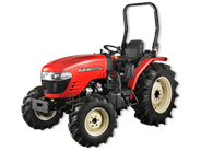 Branson 6225h 60hp tractor