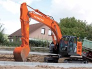 Hitachi ZX225US-5