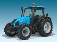 Landini Powerfarm series tractors