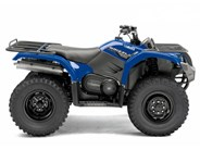 Yamaha Grizzly 450 ATV