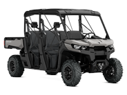 Can-Am Defender Max XT