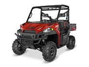 Polaris Ranger XP 900 EPS LE