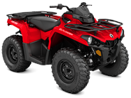 Can-Am Outlander 450/570 ATV