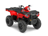 Polaris Sportsman 570 HD