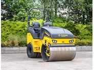 Bomag BW138AC-5 combination roller