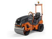 HAMM HD 10C VT Combination Roller