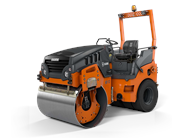 HAMM HD 13 VT Combination Roller
