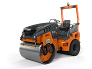 HAMM HD 14 VT Combination Roller
