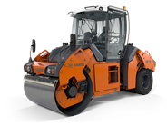 HAMM HD+ 90 VT Combination Roller