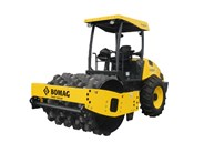 Bomag BW 177 PDH-5 single drum padfoot compactor