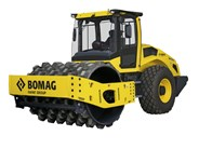 Bomag BW 211 PD-5 compactor