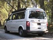 8dc469f12c8f1a New Trakka Trakkadu 400 Plus Campervans for sale