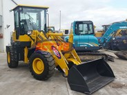 Active Machinery AL920F wheel loader