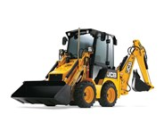 JCB 1CX backhoe loader