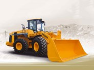 Dressta 530R wheel loader