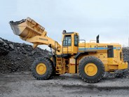 Dressta 560E Wheel Loader