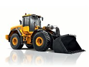 JCB 457ZX wheel loader