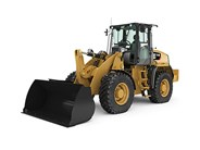 Caterpillar 914K wheel loader