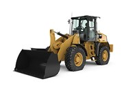 Caterpillar 918M wheel loader