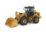 Caterpillar 926M Aggregate Handler Wheel Loader