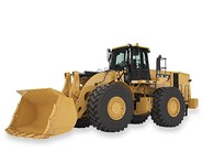 Caterpillar 986H Wheel Loader