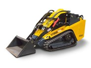 Boxer 950HD mini compact track loader