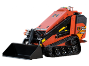 Ditch Witch SK1050 skid steer
