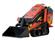 Ditch Witch SK600 skid steer