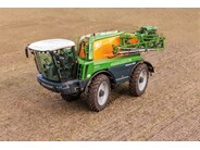 Amazone Pantera 4502 self-propelled sprayer
