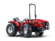 Antonio Carraro TN series tractors