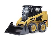 Caterpillar 226B Series 3 skid steer loader