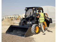 JCB 155 HD skid steer loader