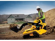 Vermeer CTX50 mini track loader