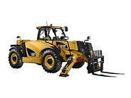 Caterpillar TH514D Telehandler