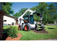 Bobcat A770 skid steer loader
