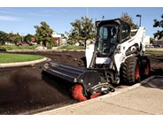 Bobcat S850 skid steer loader