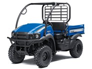 Kawasaki Mule 610 SX XC (Big Foot)