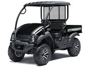 Kawasaki Mule 610 XC (Big Foot) SE