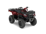 Polaris Sportsman 450 H.O. EPS utility edition
