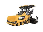 Caterpillar AP500F Paver