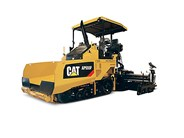 Caterpillar AP555F Paver
