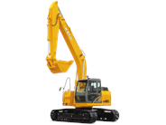 Kato HD823MR-6 excavator