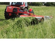 Kuhn FC 244 mower conditioner