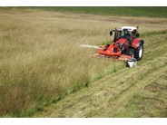 Kuhn FC 3125 mower conditioner