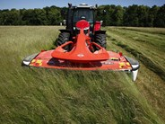 Kuhn FC 3525 mower conditioner