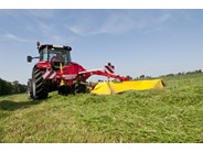 Poettinger Novacat 302 mower conditioner