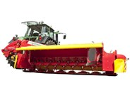 Poettinger Novacat 352 mower conditioner