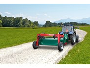 Taarup 4100 series mowers