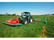 Taarup 5000 series mowers