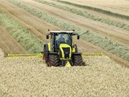 Claas Disco mowers